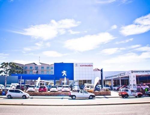 Peugeot Cape Road
