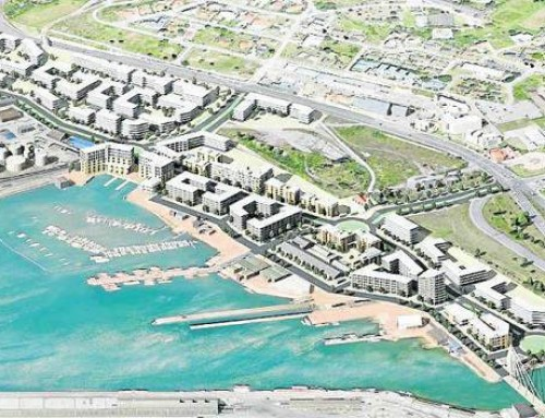 Grand plan for Port Elizabeth's 'people's port' revealed